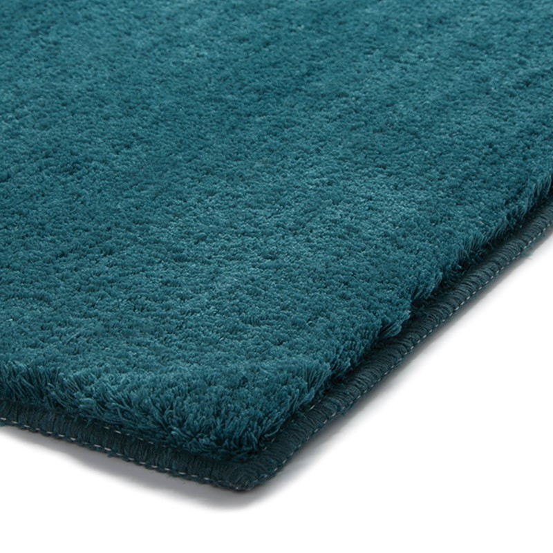 Softy Bath Mats 2371 16 In Turquoise Buy Online From The