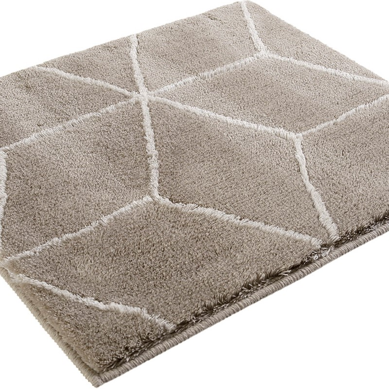 Flair Bath Mats 2438 12 In Beige By Esprit Buy Online From The Rug