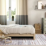 Woodland 2870 952 - Taupe Rust