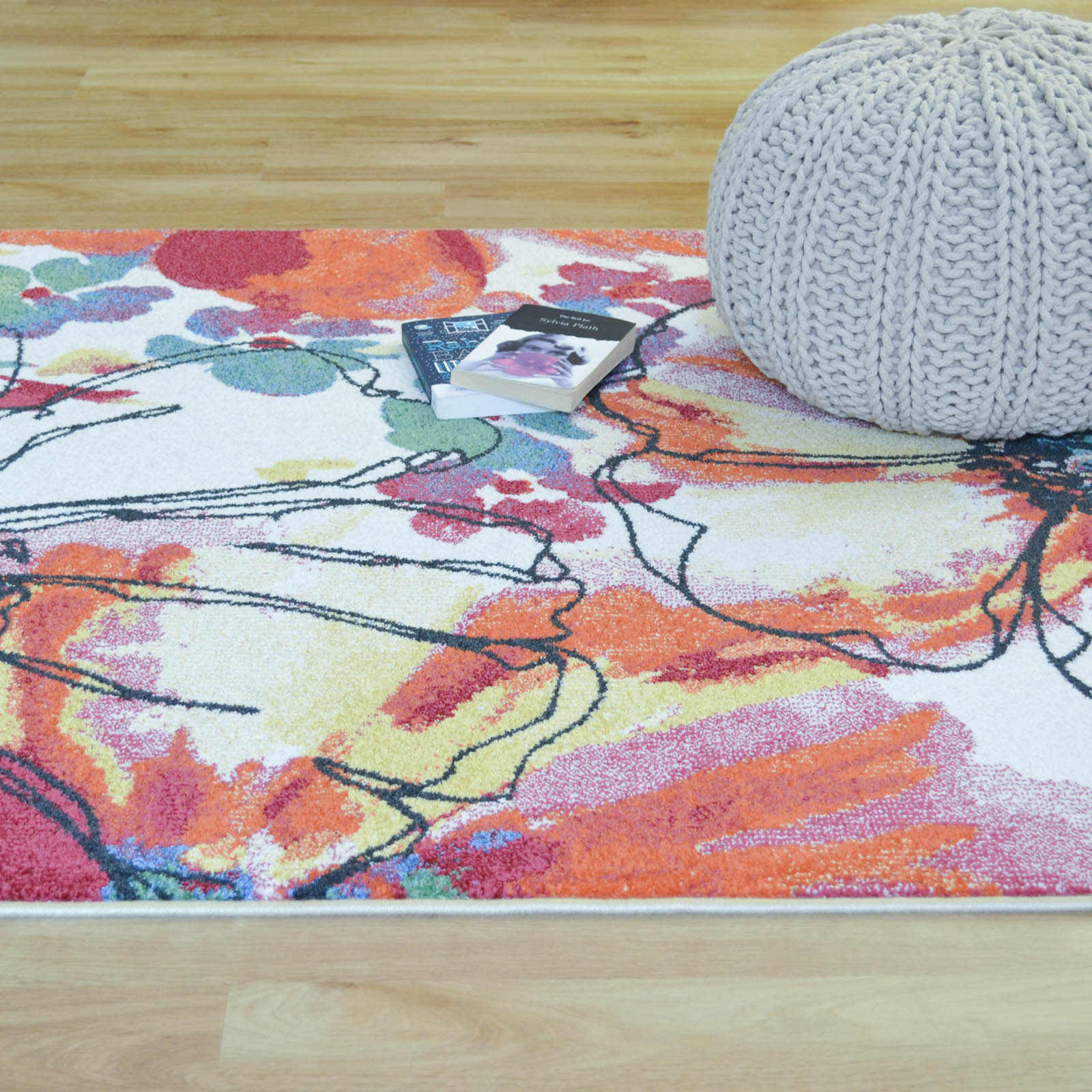 Woodstock Rugs 32041 6379