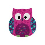 Little Owl 3659 - Pink