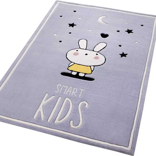 Conny Rugs 4031 01 in Grey