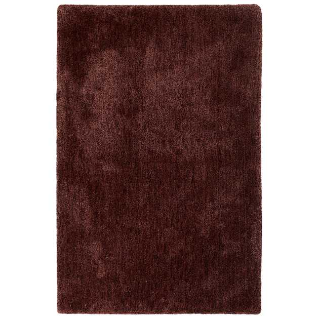 Relaxx Rugs 4150 16 by Esprit in burgundy