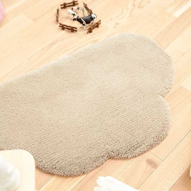 bellybutton Cloud Rugs 4210 04 in Beige