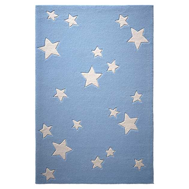 bellybutton Rugs 4215 04 in Blue