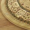 Heritage 4400 Circular Rugs In Beige Buy Online From The