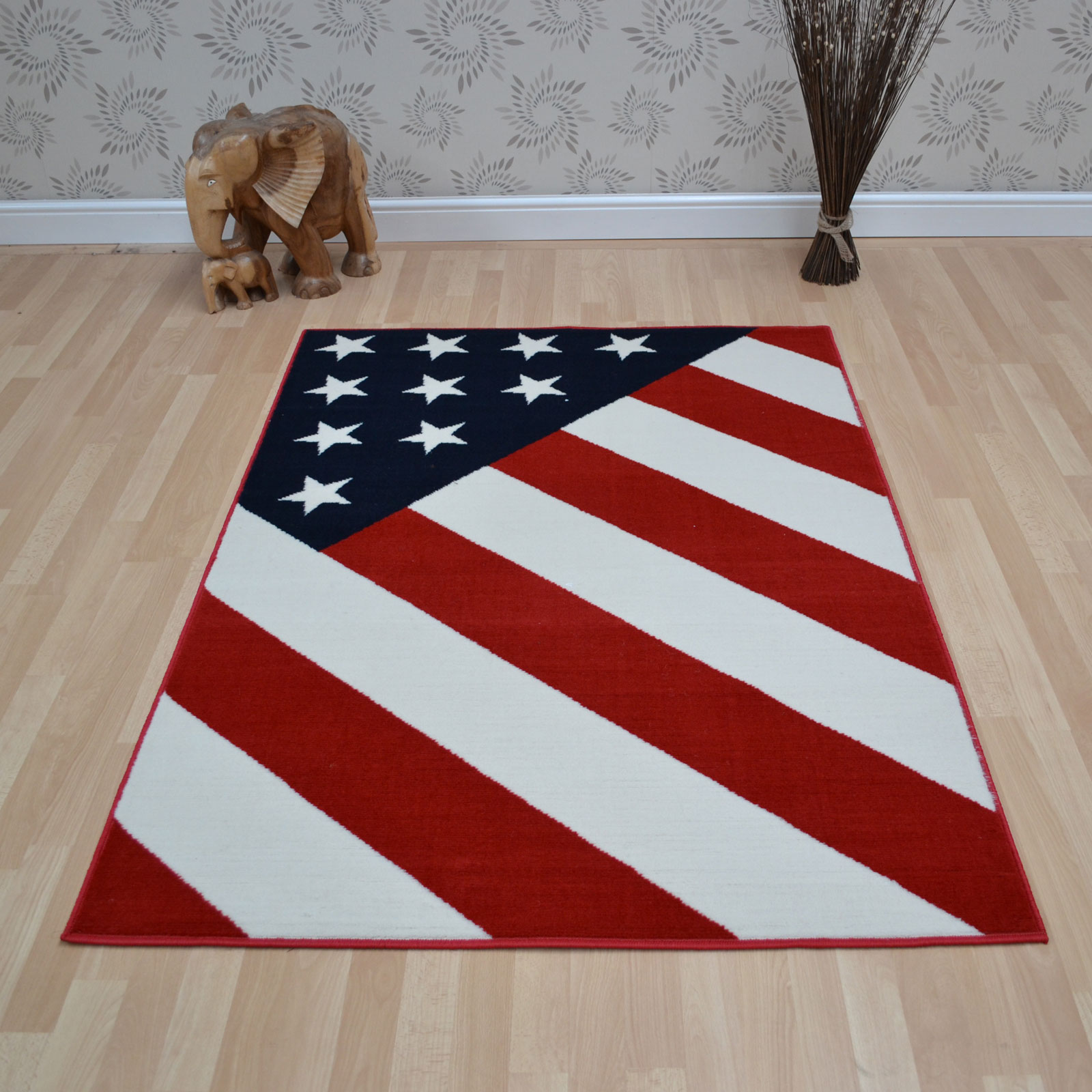 Vegas Rugs 4707 3X67 USA