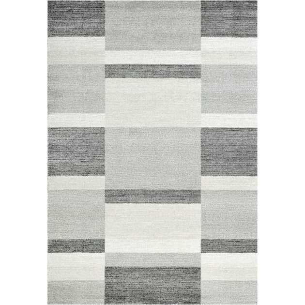 Skald Rugs 49005 6262 in Cream and Grey