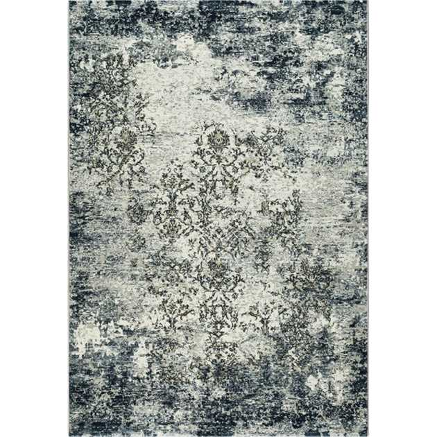 Canyon Rugs 52004 5242 in Grey