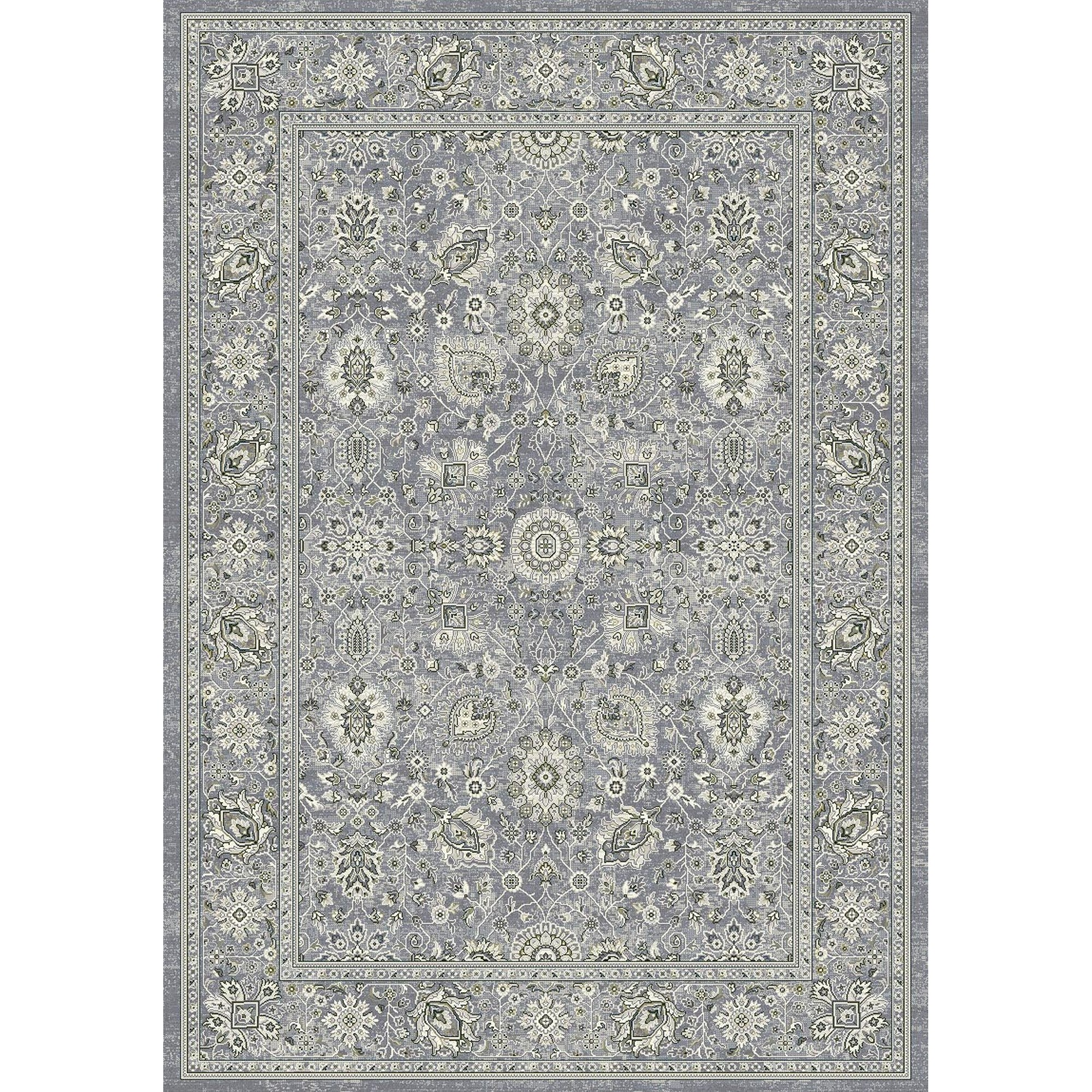 Da Vinci Rugs 57125 4646 in Blue