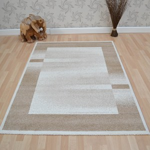Tivoli Rugs 5901 240 Beige Brown Free Uk Delivery The