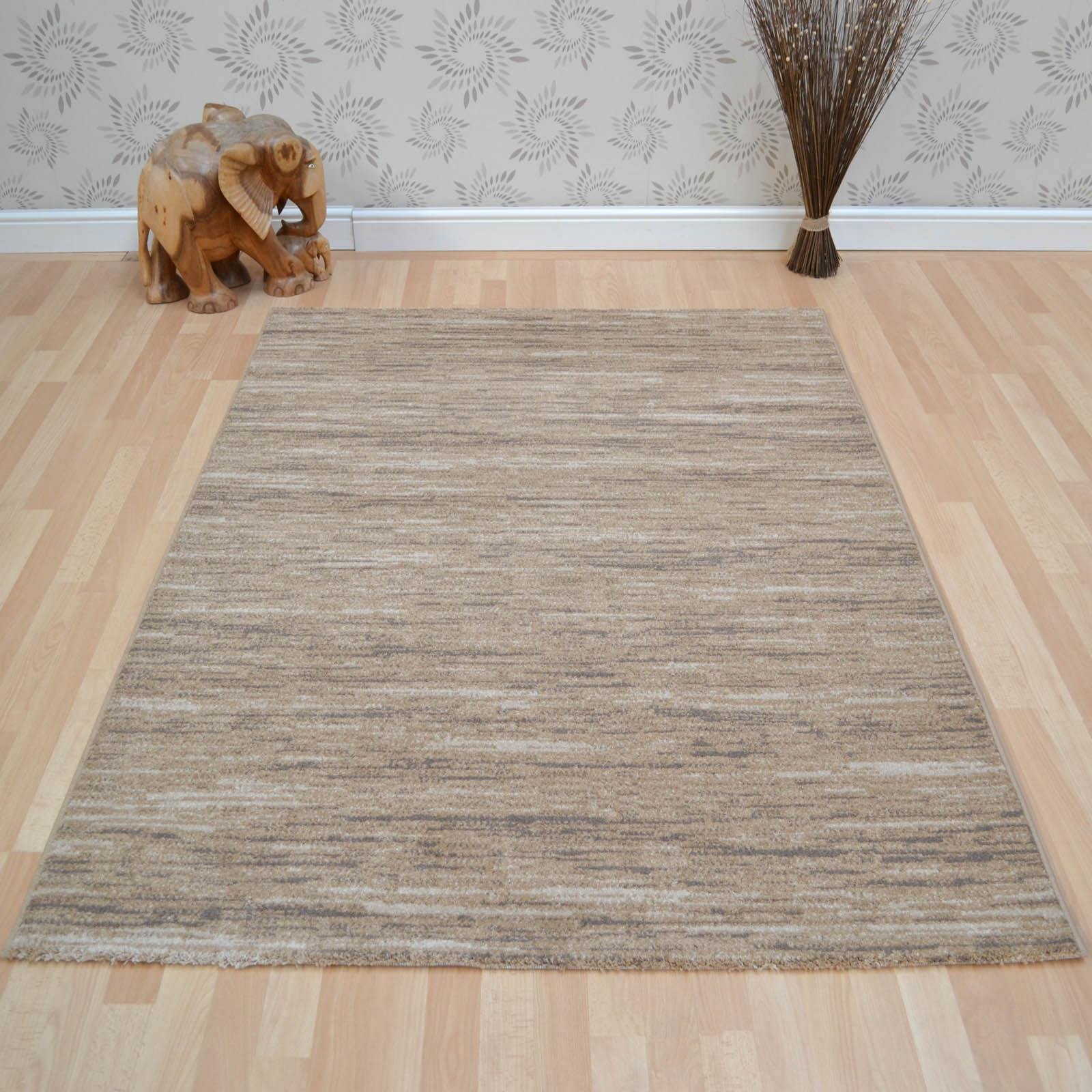 Tivoli Rugs 5903 241 Beige Brown