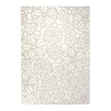 Society Circle 6100 06 - Beige White
