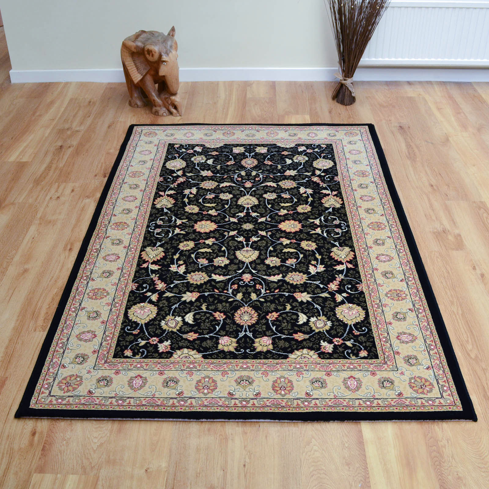 Noble Art Rugs 6529 491 In Green Buy Online From The Rug