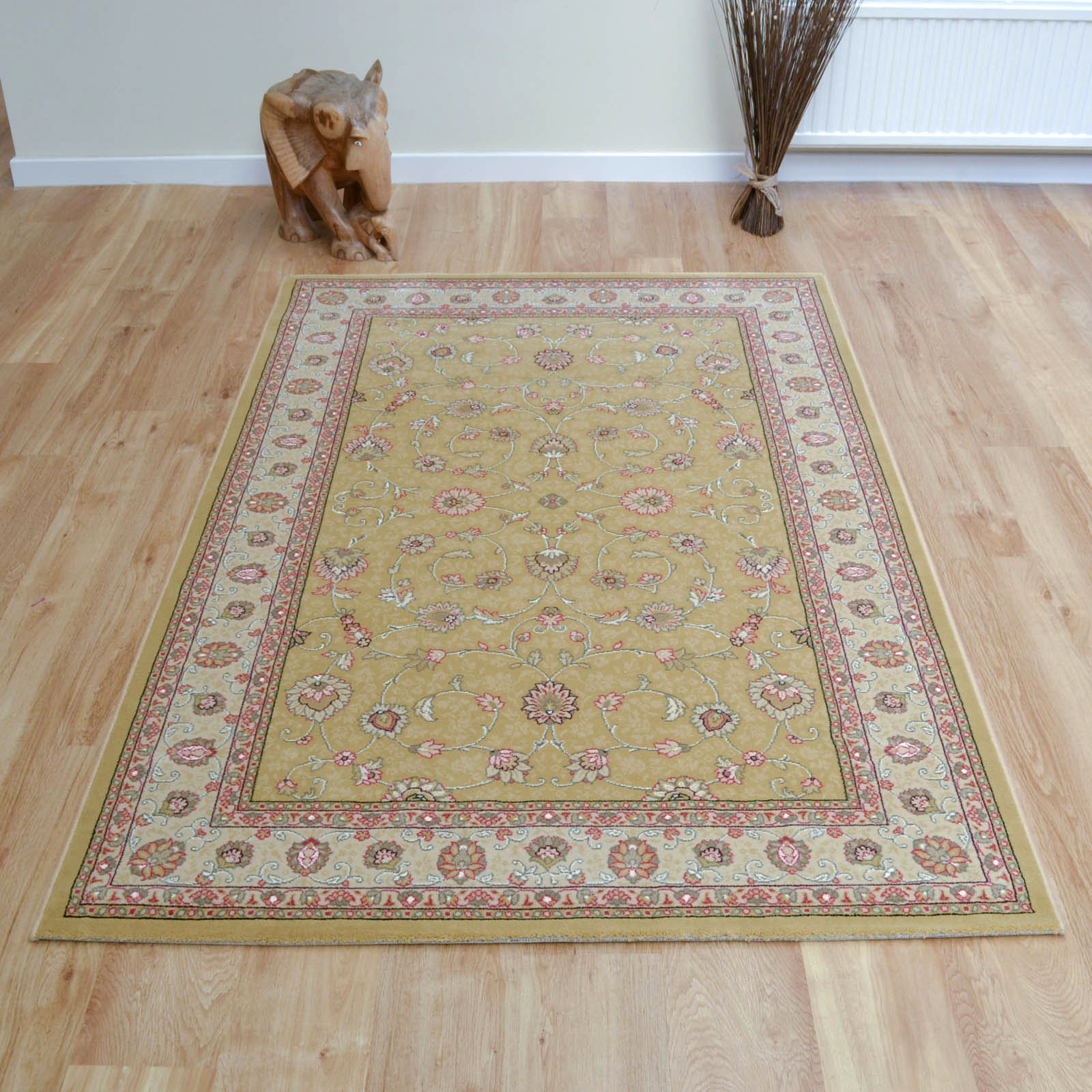 Noble Art Rugs 6529 790 Gold