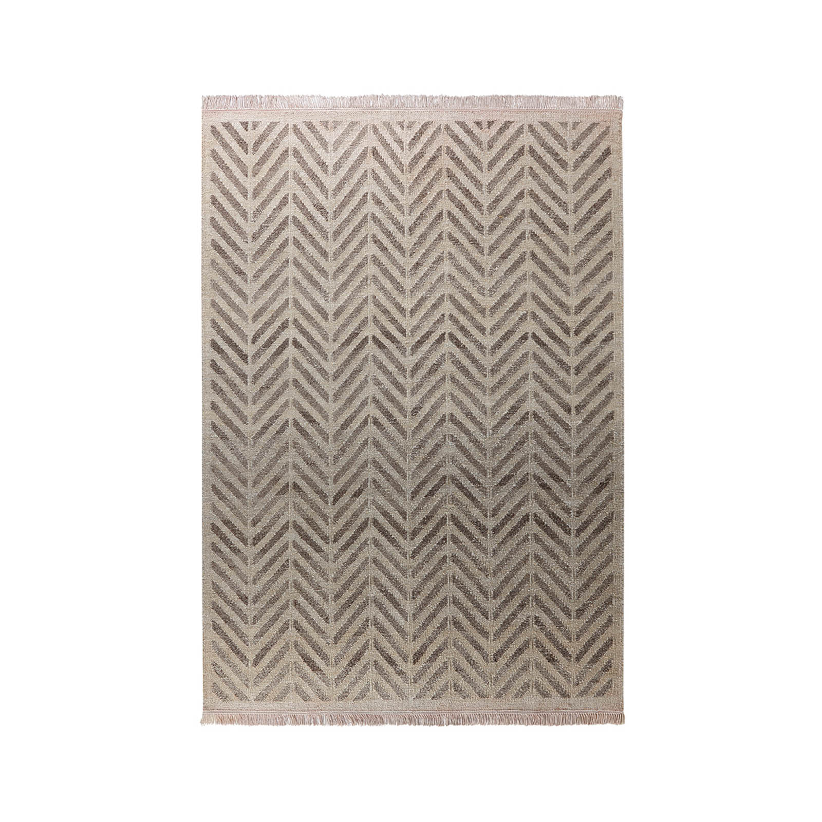 Esprit Ethno Rugs 7014 04 Taupe Grey