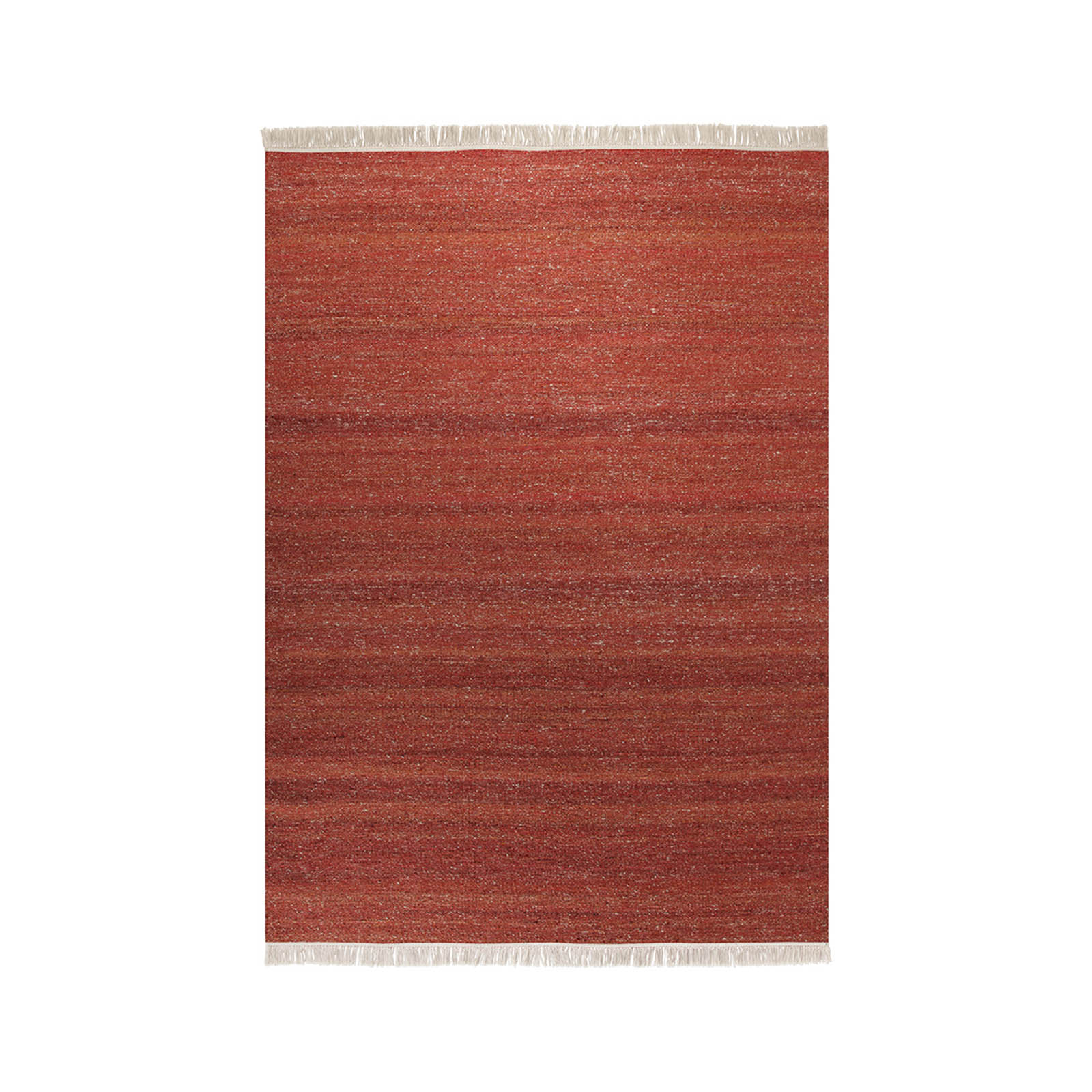 Esprit Blurred Rugs 7015 03 Red