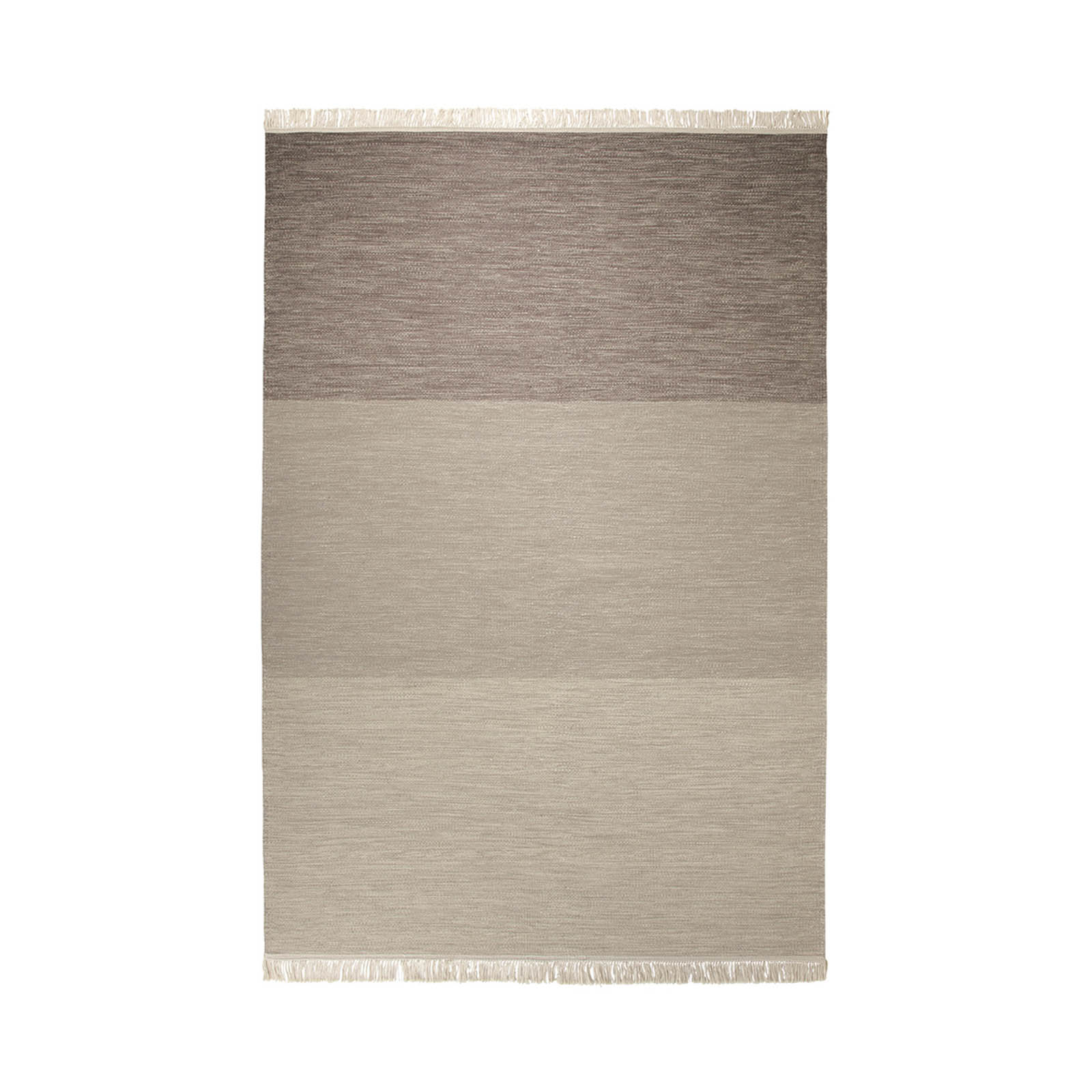 Esprit Casual Rugs 7019 02 Brown
