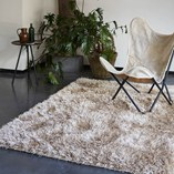 Cool Glamour Rugs 3303 10 - Beige