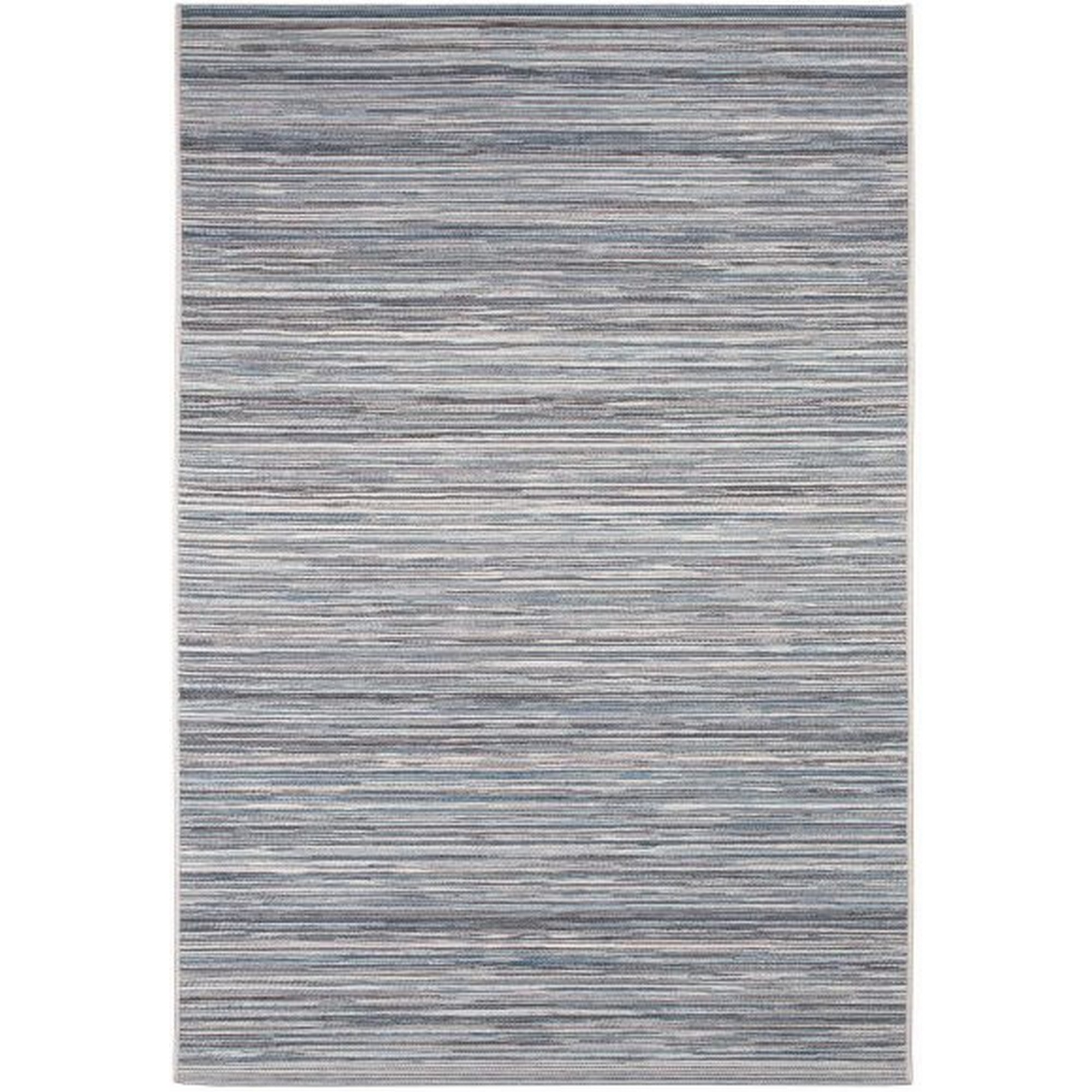 Brighton Rugs 98122 6001 in Blue