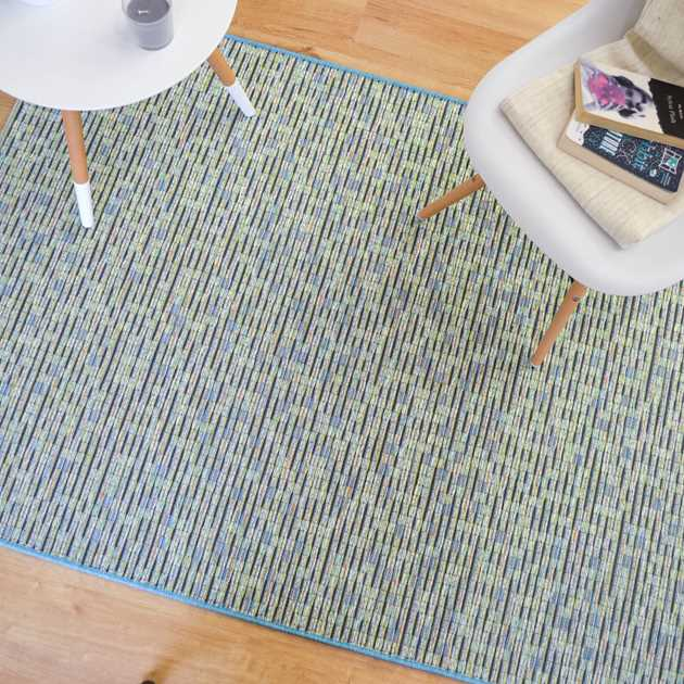 Brighton Rugs 98519 5020 in Multi