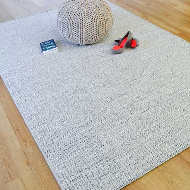 High Line Rugs 99633 6006 in Chalk