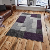 Purple Rugs Shop Online With Free Uk Delivery At The Rug