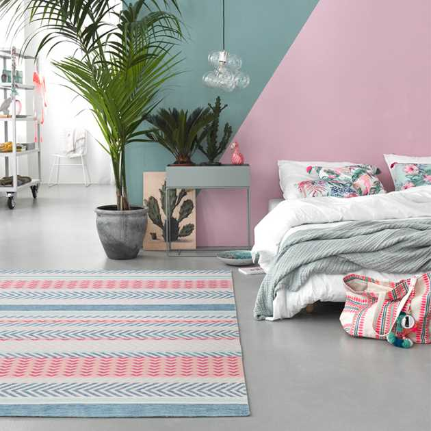 Pastella rugs 001 10 by Accessorize