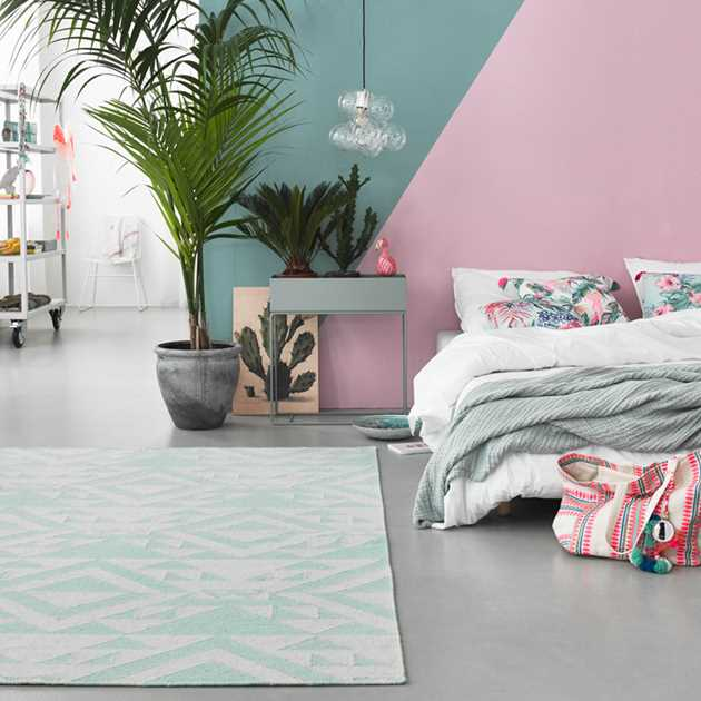 Light Mellow rugs 004 10 by Accessorize