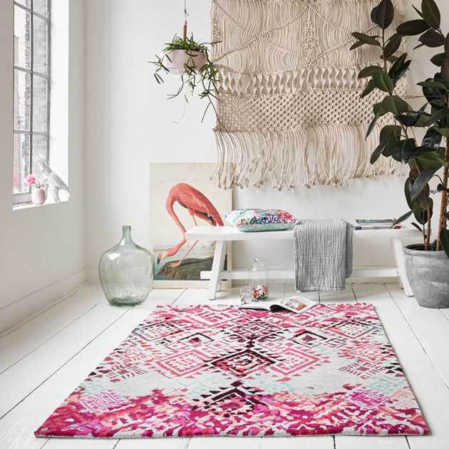 Love Vintage rugs 007 10 by Accessorize