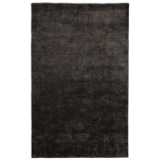 Amour Rugs AMO01 in Anthracite