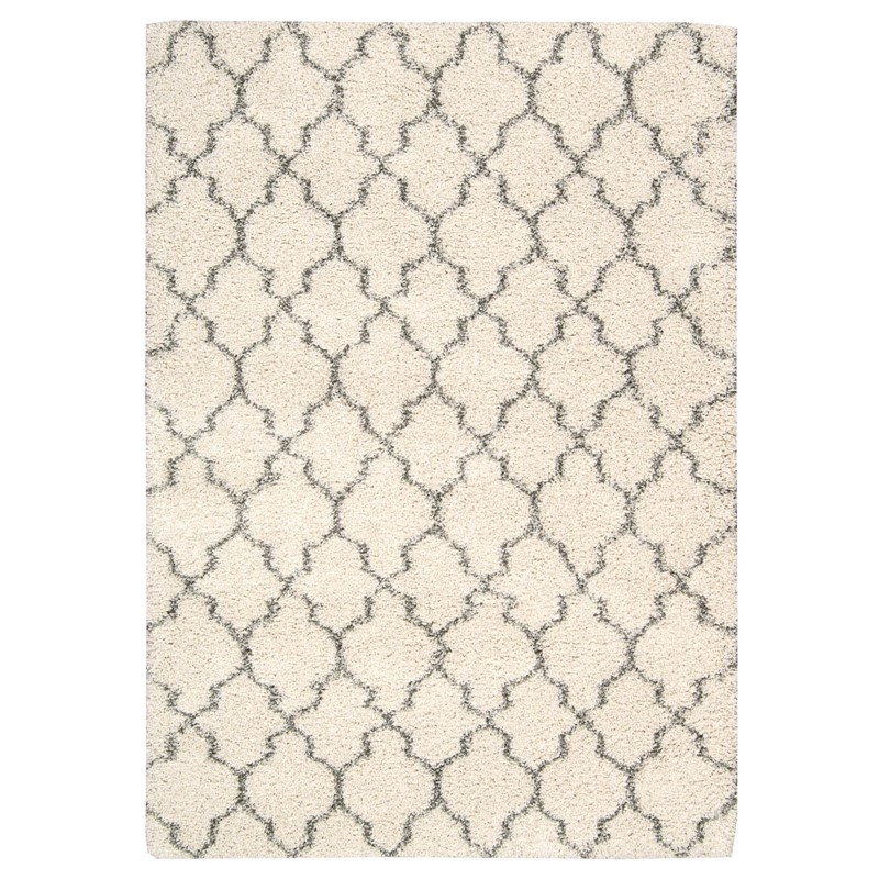 Amore Shaggy Amor2 Rugs In Cream Buy Online From The Rug