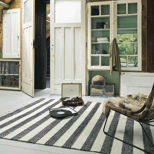 Atelier Note Rugs 49705 by Brink and Campman
