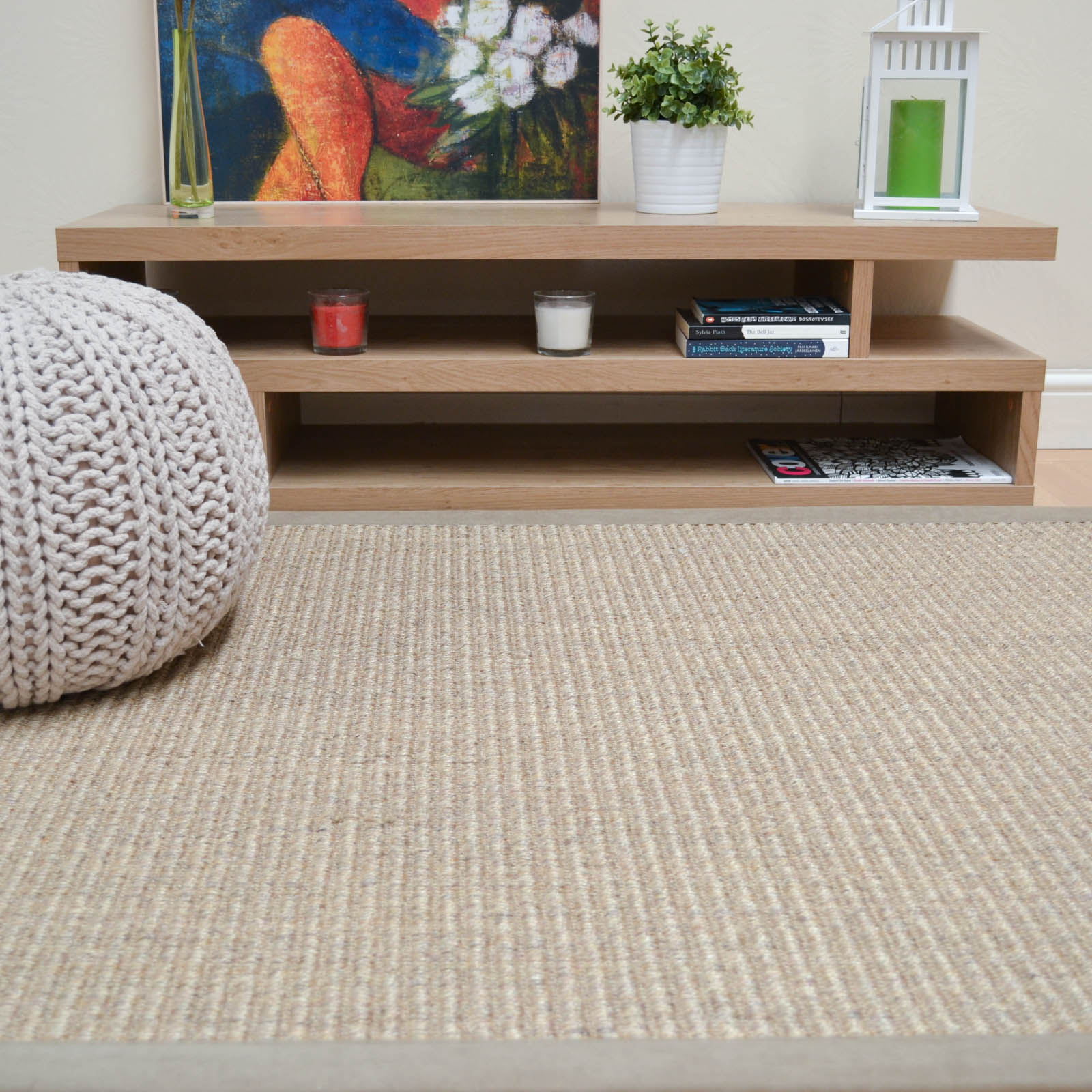 Atlas Marrakesh Sisal Rugs