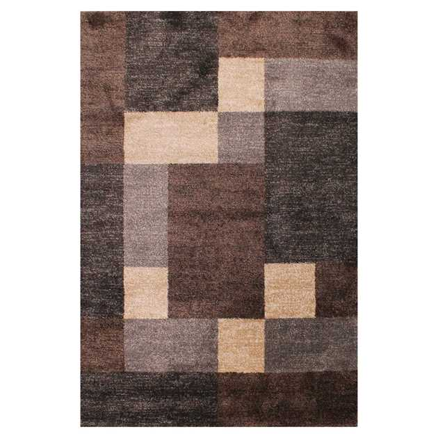 Bali Rugs 3912A in Brown