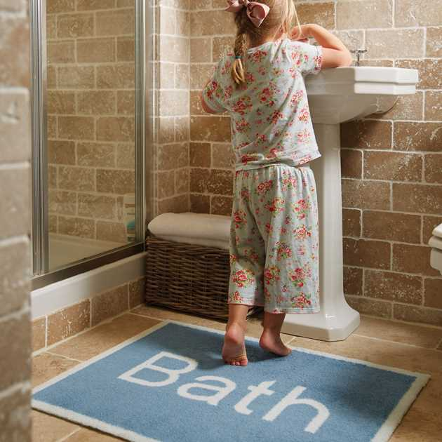 Hug Rug Bathroom Mats 11