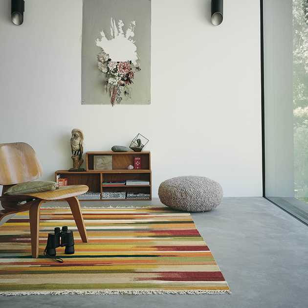 Bazaar Rugs 48803 by Brink and Campman