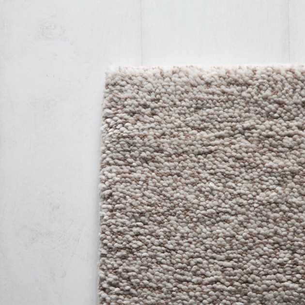 Berber Rugs in Natural Beige