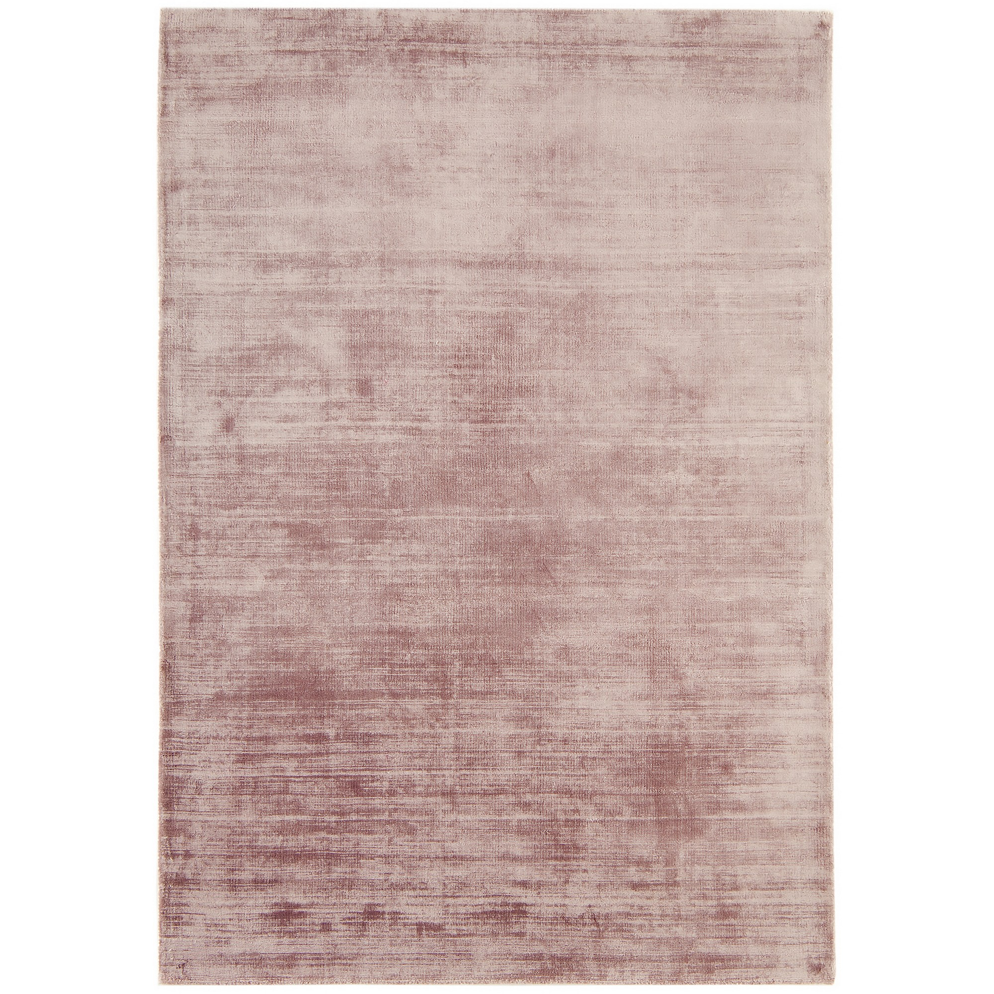 Blade Plain Rugs in Heather