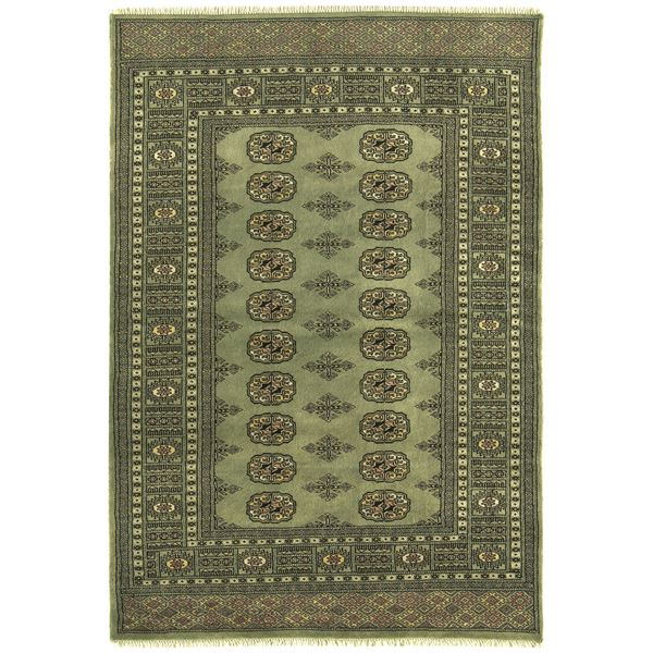 Bokhara Rugs Traditional Hand Knotted Pakistan Wool Rug Buy
