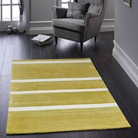 Boston Stripe - Ochre
