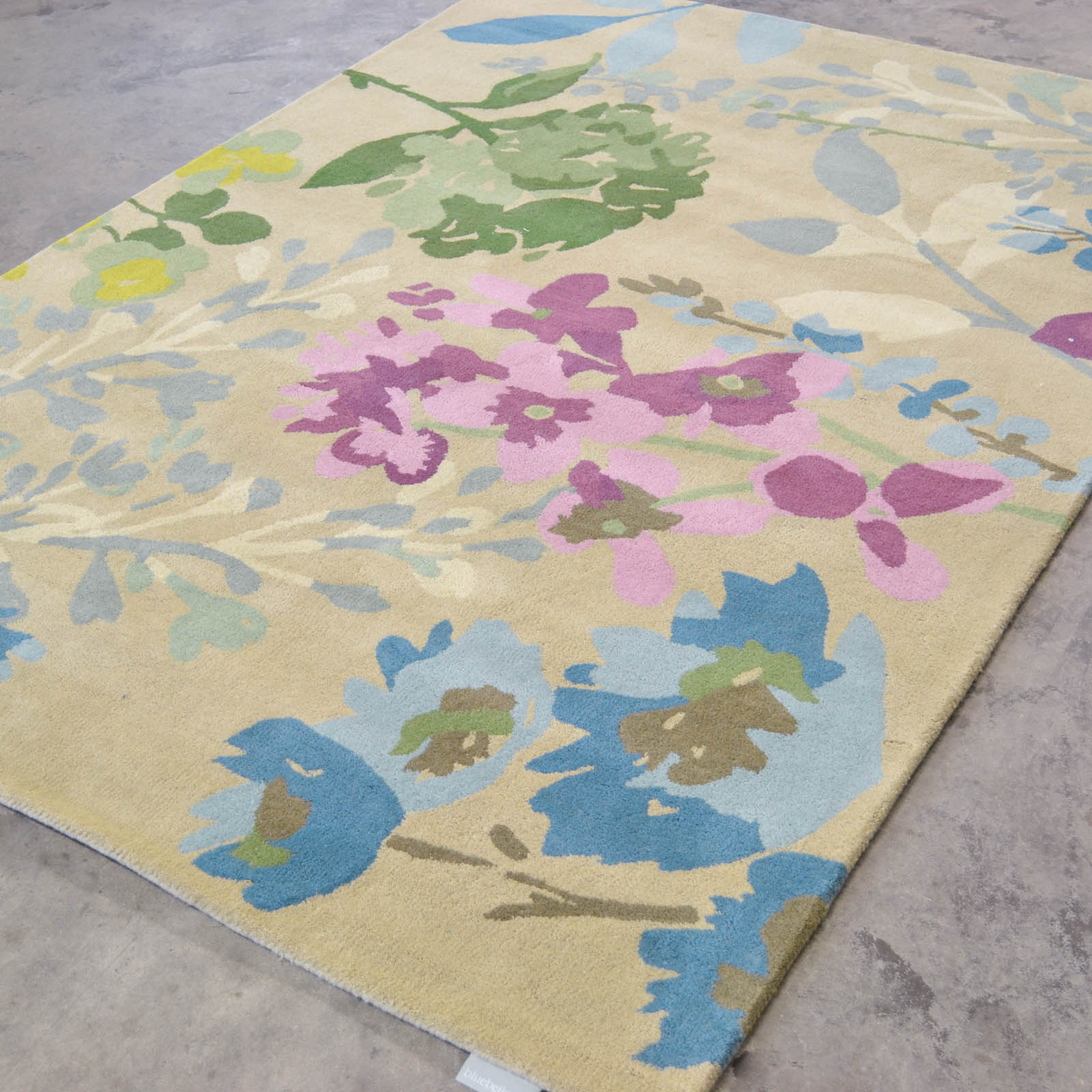 Braybrooke Rugs 19304 by Bluebellgray