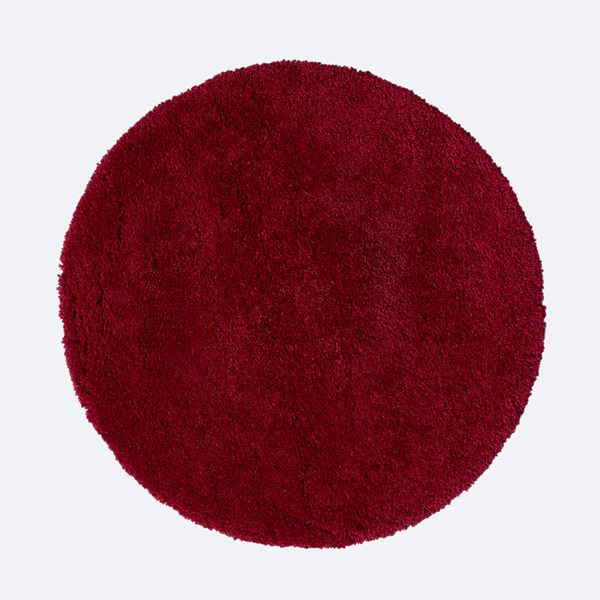 Brilliance Circle - Red