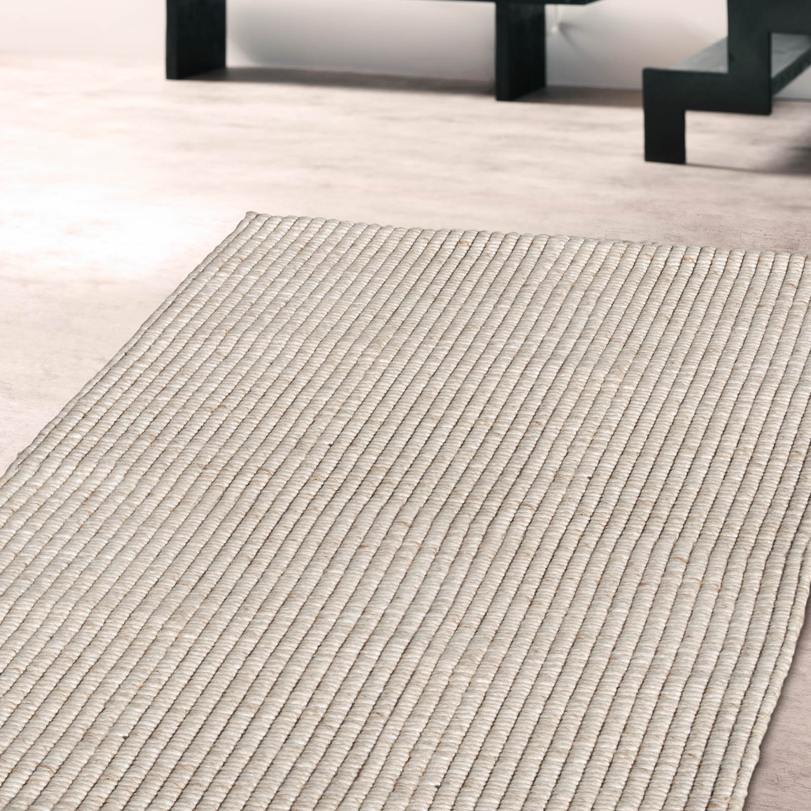 Bristol Rugs 12409 in Ivory