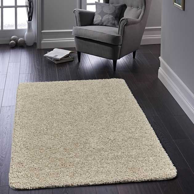 Buddy Washable Rugs in Stone