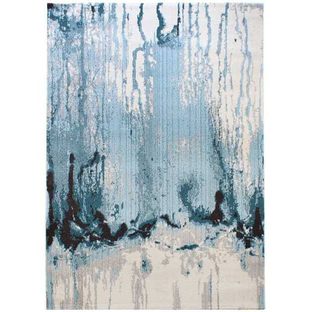 Colores Rugs COL04 Blue