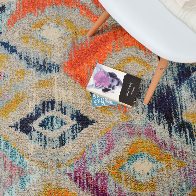 Colores Rugs Col08 Buy Online From The Rug Seller Uk