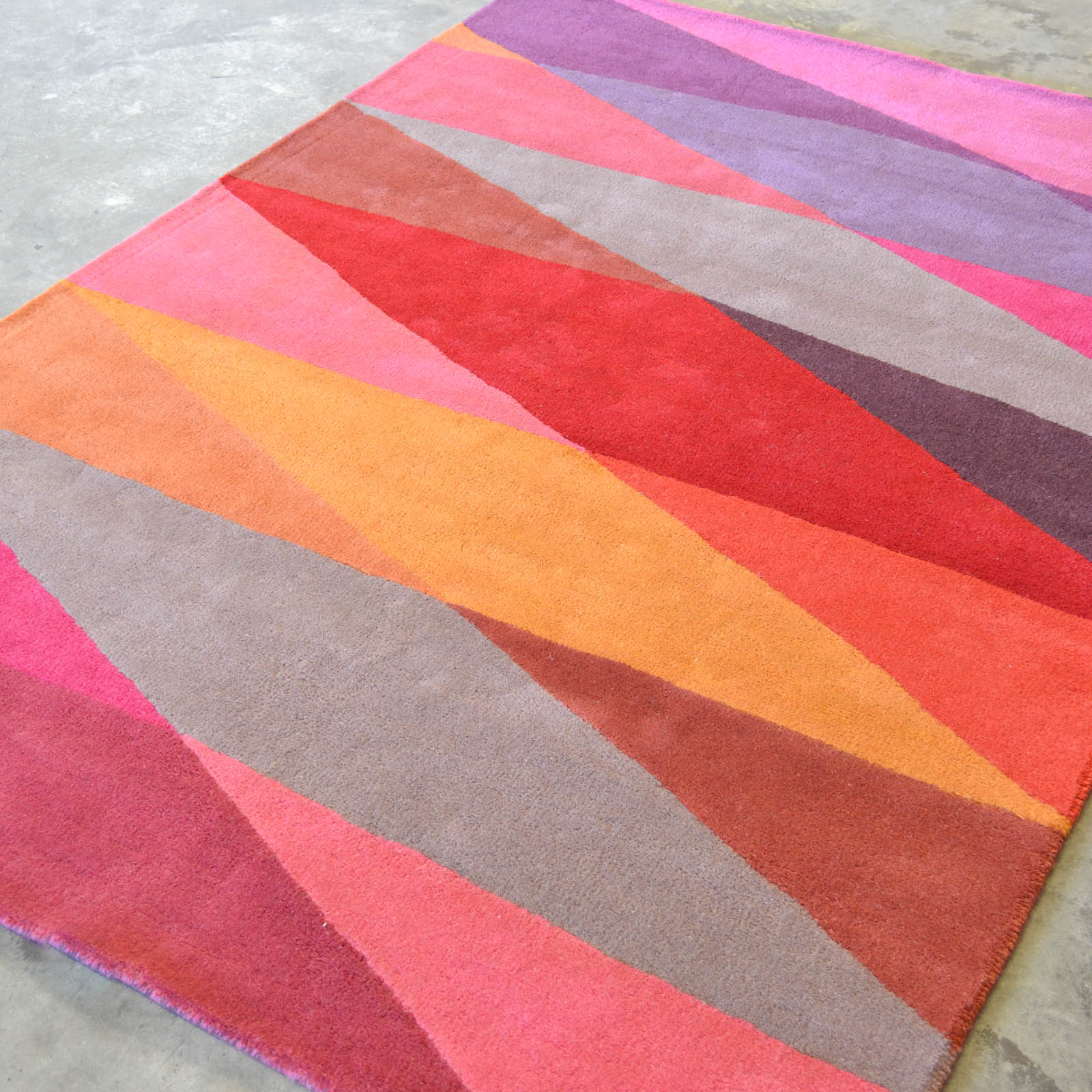 Cameleon Rugs 88200 by Brink and Campman