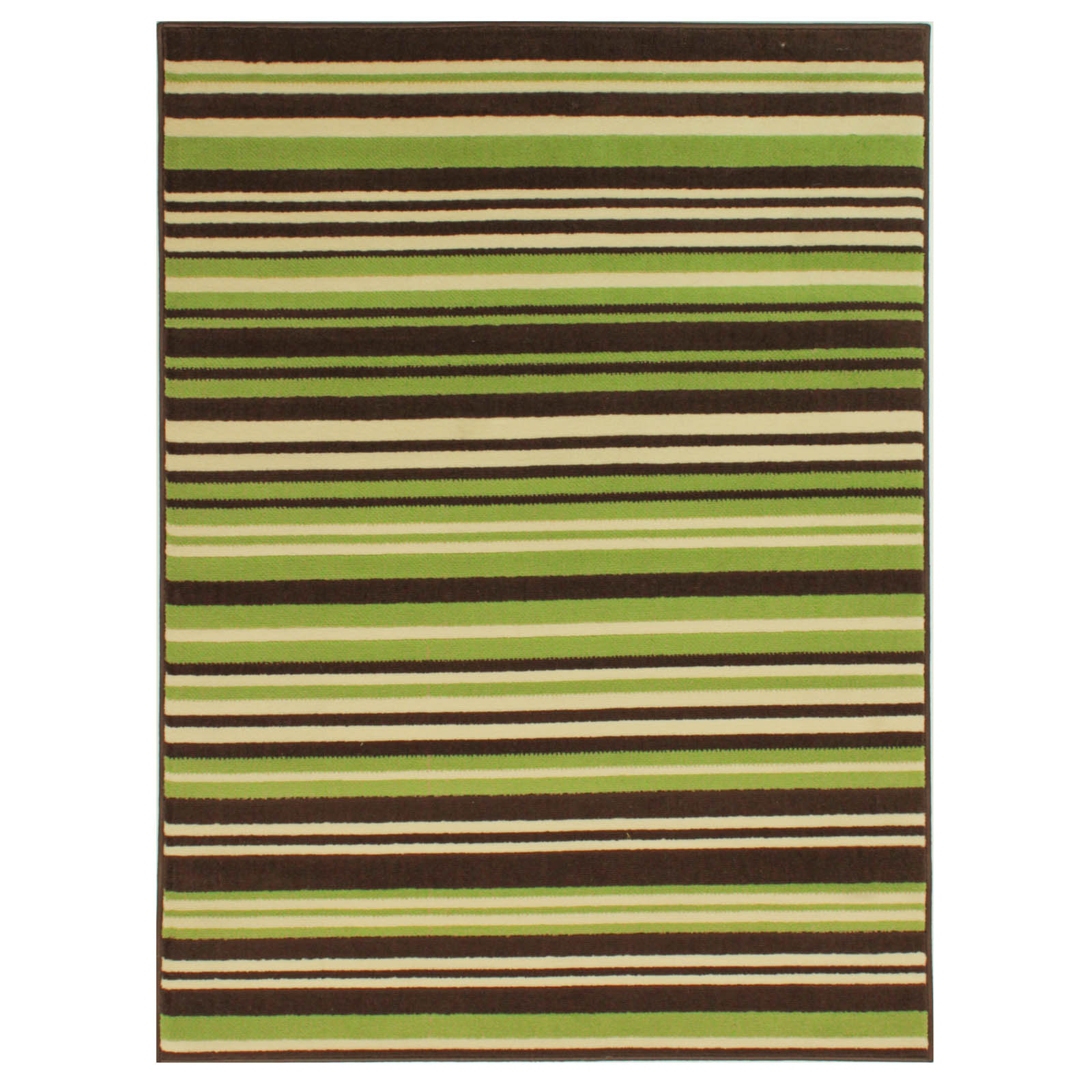 Element Canterbury Rugs in Green