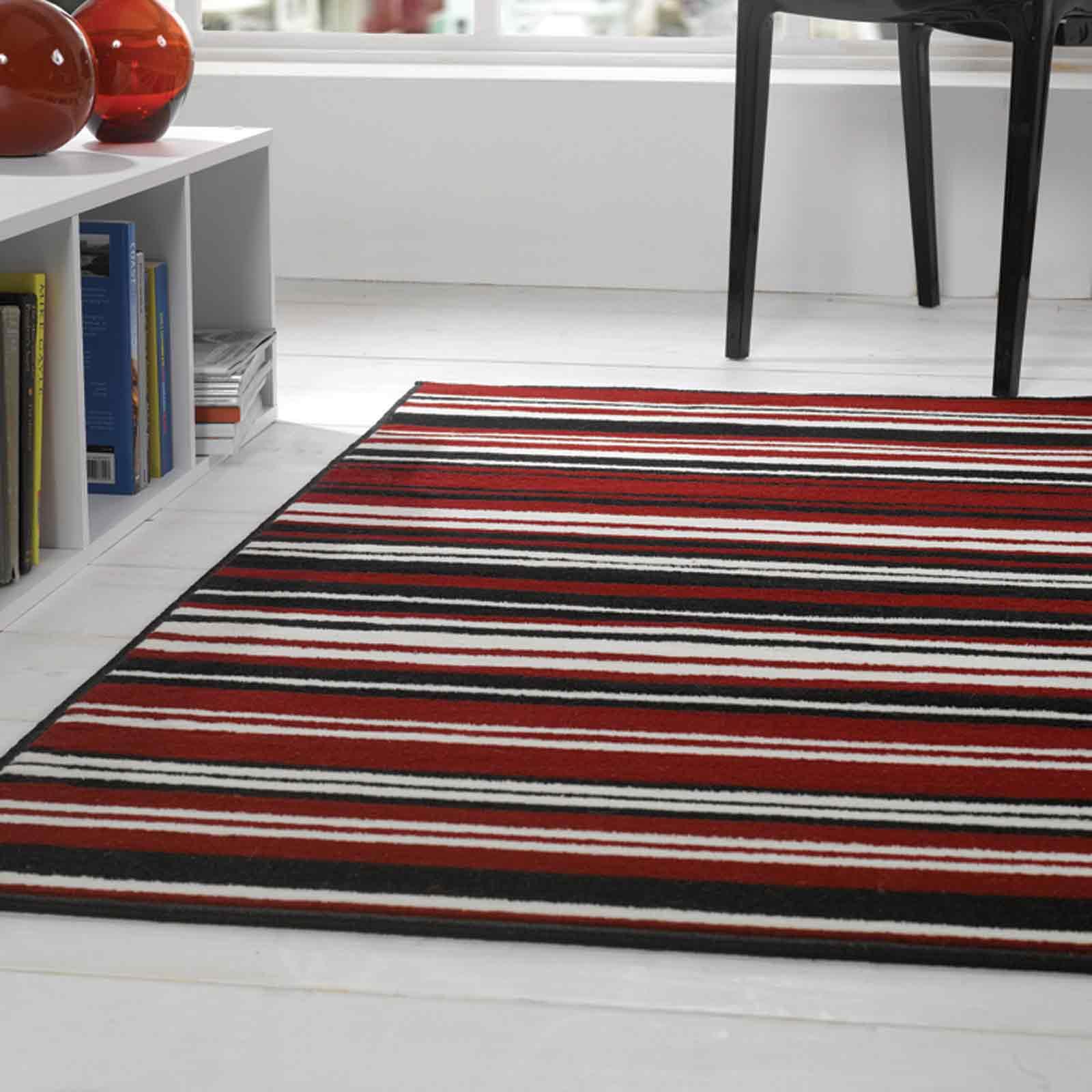 element canterbury rugs in purple black 160x220cm search fur